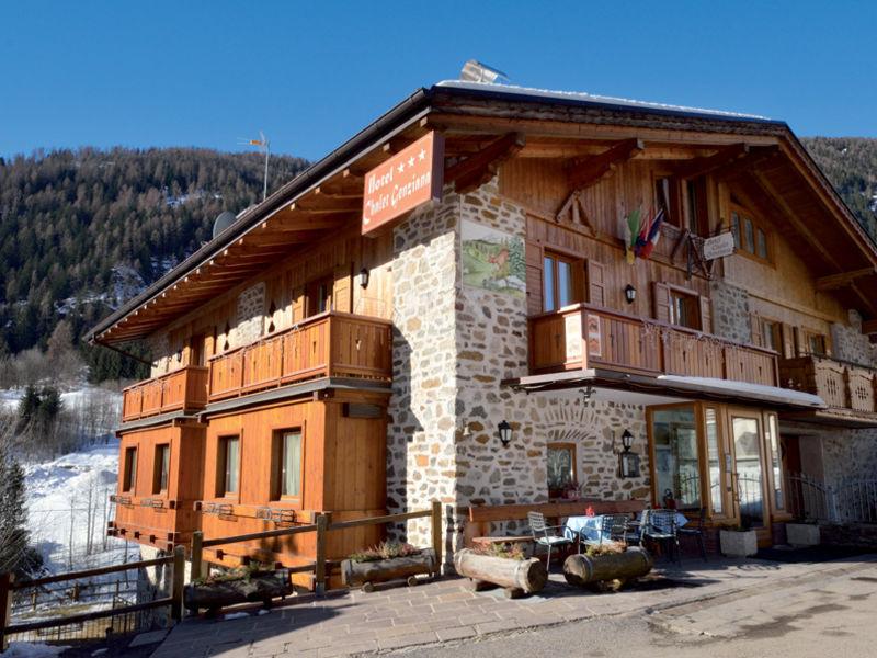 hotel-chalet-genziana-celledizzo-marilleva-folgarida