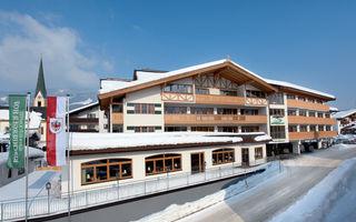 Náhled objektu Alpen Glück Hotel Kirchberger Hof, Kirchberg, Kitzbühel / Kirchberg / St. Johann / Fieberbrunn, Rakousko