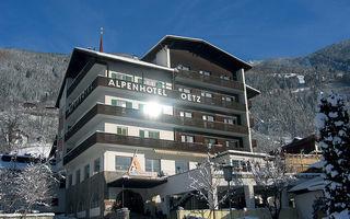 Náhled objektu Alpenhotel Oetz, Oetz, Ötztal / Sölden, Rakousko