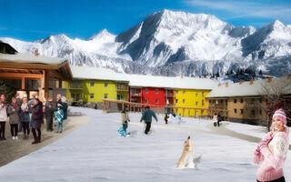 Náhled objektu Alpin Resort Erzberg, Eisenerz, Ötscherland, Rakousko