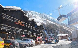 Náhled objektu Alpina, Grimentz, Val d'Anniviers, Švýcarsko
