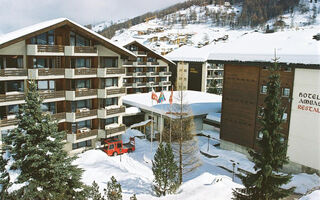 Náhled objektu Ambassador, Zermatt, Zermatt Matterhorn, Švýcarsko