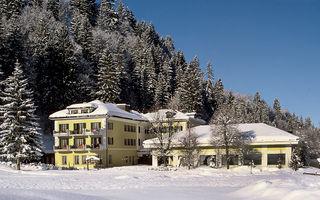 Náhled objektu Bad Serneus, Klosters, Davos - Klosters, Švýcarsko