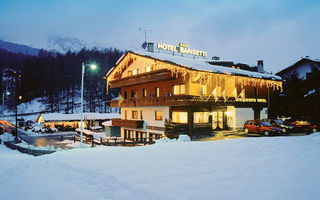 Náhled objektu Barisetti, Cortina d'Ampezzo, Cortina d'Ampezzo, Itálie