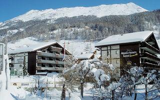 Náhled objektu Best Western Alpen Resort, Zermatt, Zermatt Matterhorn, Švýcarsko