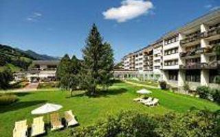 Náhled objektu Cesta Grand (dříve Europäischer Hof), Bad Gastein, Gastein / Grossarl, Rakousko