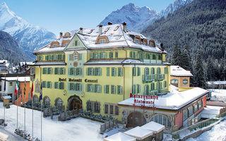 Náhled objektu Club Dolomiti, Canazei, Val di Fassa / Fassatal, Itálie