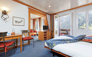Náhled objektu Derby, Grindelwald, Jungfrau, Eiger, Mönch Region, Švýcarsko