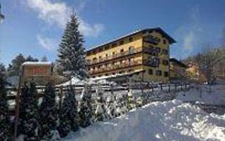 Náhled objektu Des Alpes, Folgaria, Folgaria / Lavarone, Itálie