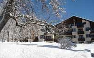 Náhled objektu Dorint Sporthotel, Garmisch - Partenkirchen, Garmisch - Partenkirchen / Zugspitze, Německo
