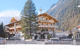 Náhled objektu Elisabeth, Mayrhofen, Zillertal, Rakousko