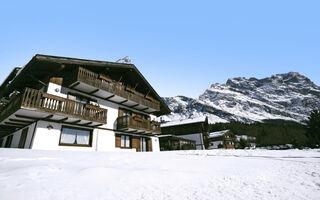 Náhled objektu Faloria, Cortina d'Ampezzo, Cortina d'Ampezzo, Itálie