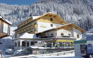 Náhled objektu Familienhotel Berghof, Innerkrems, Katschberg, Rakousko