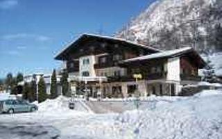 Náhled objektu first mountain Hotel Kaprun, Kaprun, Kaprun / Zell am See, Rakousko