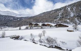 Náhled objektu Gerstgras, Maso Corto / Schnalstal, Val Senales / Schnalstal, Itálie