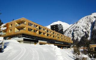 Náhled objektu Gradonna Mountain Resort, Kals am Großglockner, Osttirol, Rakousko