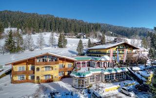 Náhled objektu Gründlers Hotel Restaurant Spa, Radstadt, Salzburger Sportwelt / Amadé, Rakousko