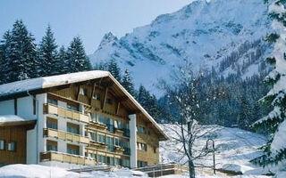 Náhled objektu IFA Hotel Alpenrose, Mittelberg, Kleinwalsertal, Rakousko