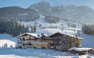 Náhled objektu Landhotel Gasthaus Traunstein, Abtenau, Dachstein West / Lammertal, Rakousko