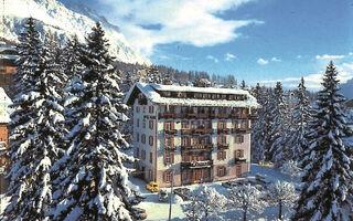 Náhled objektu Majoni, Cortina d'Ampezzo, Cortina d'Ampezzo, Itálie