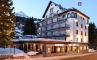 Náhled objektu Meierhof, Davos, Davos - Klosters, Švýcarsko