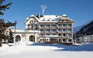 Náhled objektu Montana, Davos, Davos - Klosters, Švýcarsko