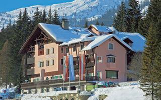 Náhled objektu Mooserkreuz, St. Anton am Arlberg, Arlberg, Rakousko