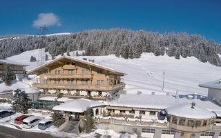 Náhled objektu Mountainclub Hotel Ronach, Königsleiten, Oberpinzgau, Rakousko