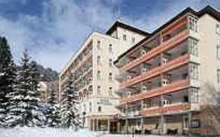 Náhled objektu National, Davos, Davos - Klosters, Švýcarsko