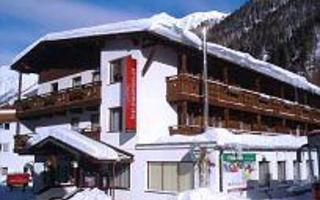 Náhled objektu Ötztal - Hotel First Mountain, Gries bei Längenfeld, Ötztal / Sölden, Rakousko