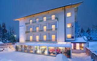 Náhled objektu Park Hotel, Bad Hofgastein, Gastein / Grossarl, Rakousko