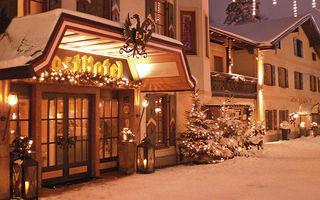 Náhled objektu Posthotel, Schladming - Rohrmoos, Dachstein / Schladming, Rakousko