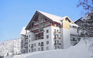 Náhled objektu Residence Couleurs Soleil, Oz en Oisans, Alpe d'Huez, Francie