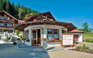 Náhled objektu Residenz Sonnenhang + Residenz Hopfensee, Hopfen am See, Garmisch - Partenkirchen / Zugspitze, Německo