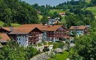 Náhled objektu Resort Königshof, Oberstaufen, Westallgäu, Německo