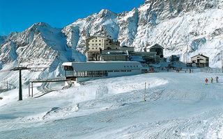 Náhled objektu Ski Club Lo Stambecco, Cervinia, Breuil - Cervinia, Itálie