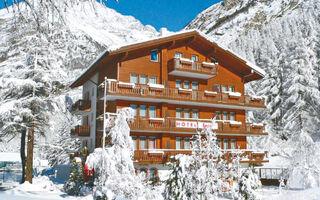 Náhled objektu Sport Almagell, Saas Almagell, Saas Fee / Saastal, Švýcarsko