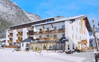 Náhled objektu Sporthotel Xander, Leutasch, Seefeld / Leutaschtal, Rakousko
