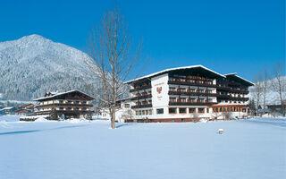 Náhled objektu Tyrol, Söll am Wilden Kaiser, Wilder Kaiser - Brixental / Hohe Salve, Rakousko