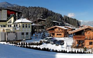 Náhled objektu Apart Resort Fügenerhof, Fügen im Zillertal, Zillertal, Rakousko