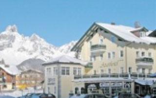 Náhled objektu Apartmánový dům Jagdhof, Filzmoos, Salzburger Sportwelt / Amadé, Rakousko