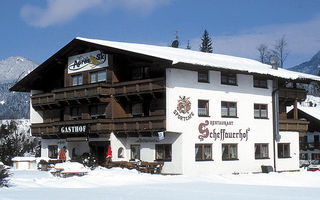 Náhled objektu Apartmány Scheffauer Hof, Scheffau, Wilder Kaiser - Brixental / Hohe Salve, Rakousko