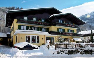 Náhled objektu Ihre Pension Trauner, Kaprun, Kaprun / Zell am See, Rakousko
