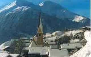 Náhled objektu Penziony Virgental, Virgen, Osttirol, Rakousko