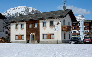 Náhled objektu Alpen Dream Mottolino, Livigno, Livigno, Itálie
