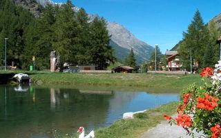 Náhled objektu Alpin-Lodge, Saas Almagell, Saas Fee / Saastal, Švýcarsko