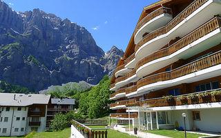 Náhled objektu Annessa, Leukerbad, Leukerbad, Švýcarsko