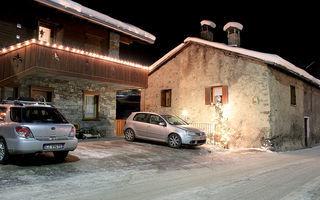 Náhled objektu Apartmánové domy Bait de Anna, Semogo, Bormio, Itálie