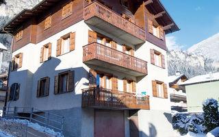 Náhled objektu Apartmánový dům Franca, Val di Dentro - Isolaccia, Bormio, Itálie
