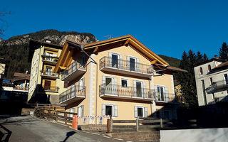 Náhled objektu Apartmánový dům Tesero, Tesero, Val di Fiemme / Obereggen, Itálie